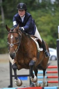 Train for 3-Day Eventing